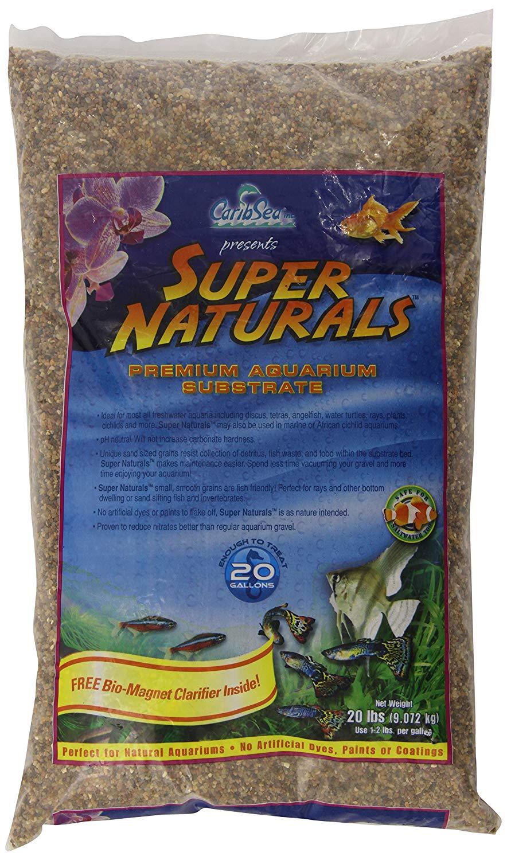 What is aquarium substrate